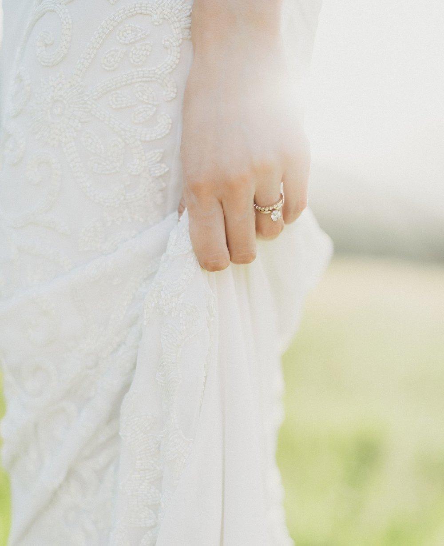 Eden Strader Wedding Details