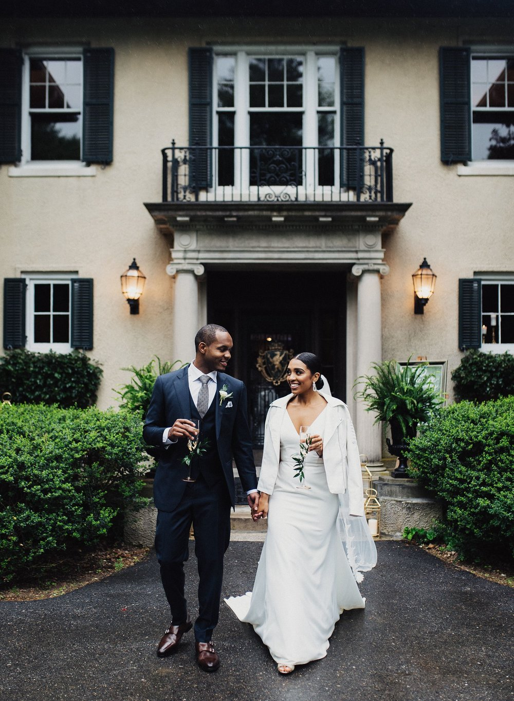 lord thompson manor wedding photographer in connecticut