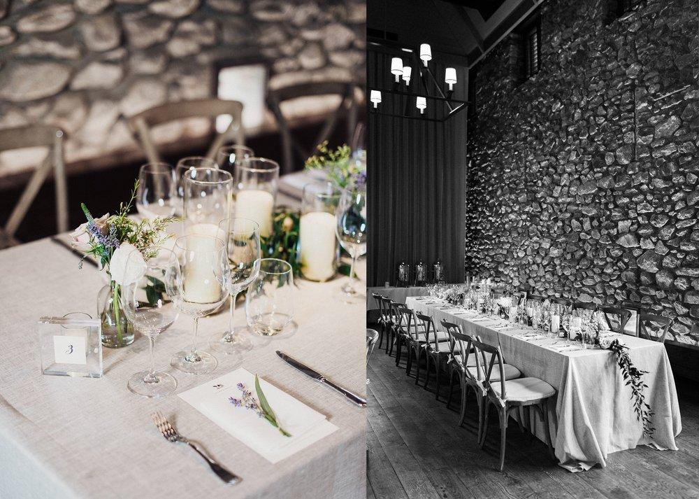 new york wedding at blue hill at stone barns