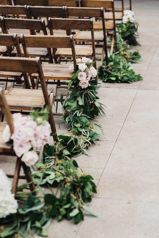 New York City Wedding Details