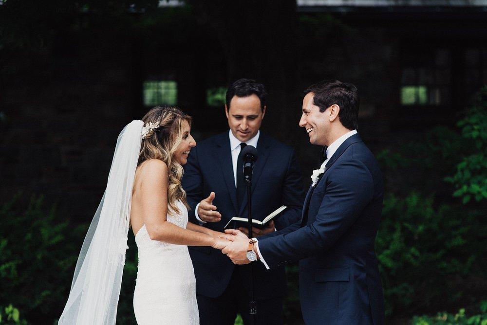 wedding at blue hill at stone barns