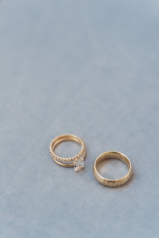 wilson diamond solitaire wedding ring