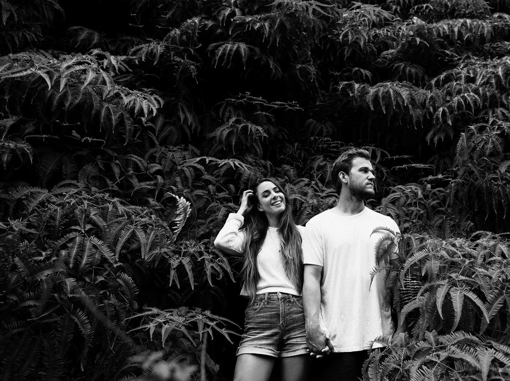 iao valley engagement session