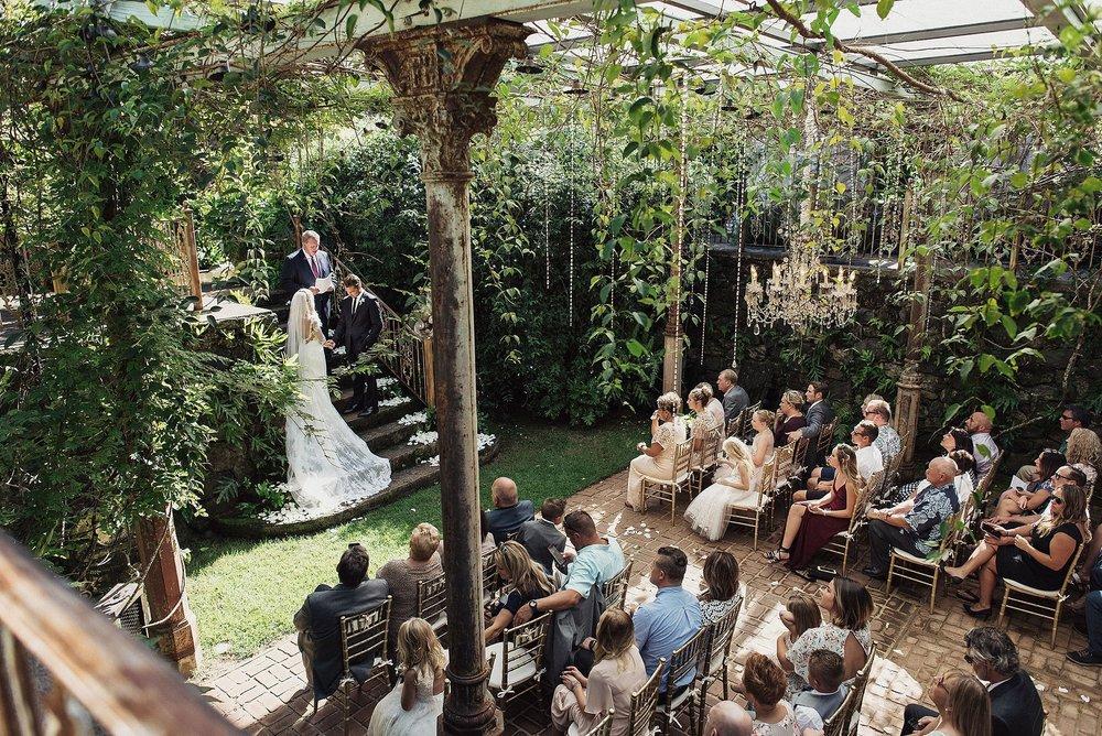 maui wedding at haiku mill