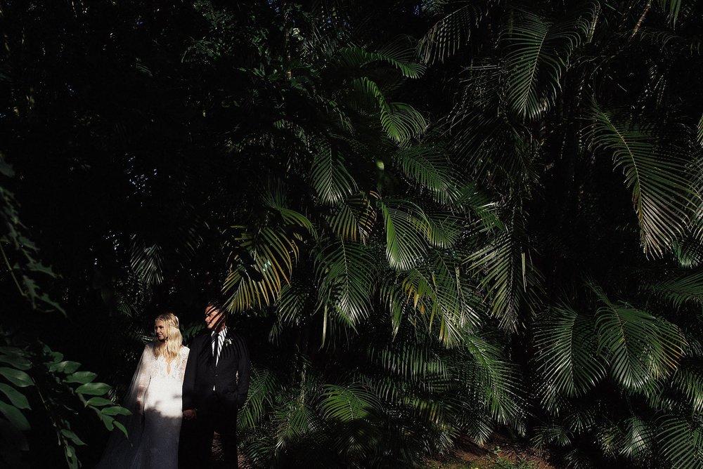 haiku mill wedding portraits