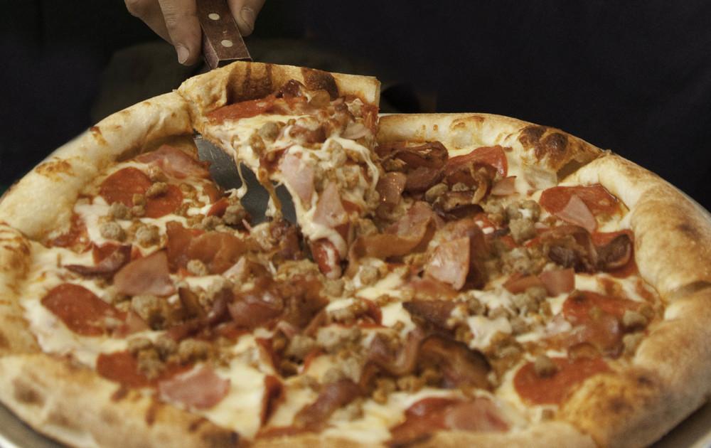 Malek's Pizza