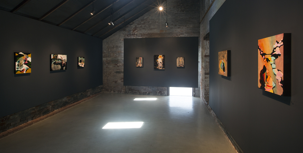 Gallery View #1