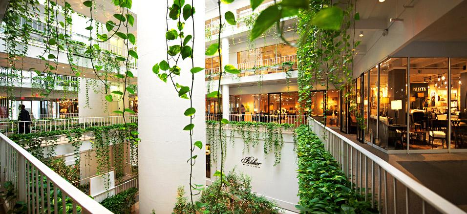 The Atrium at ADAC | Holland Interiors Suite #501