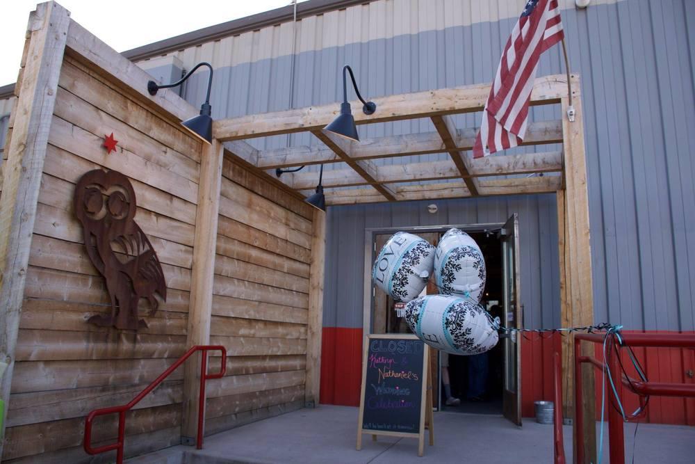 Sanitas Brewing Company in Boulder, CO