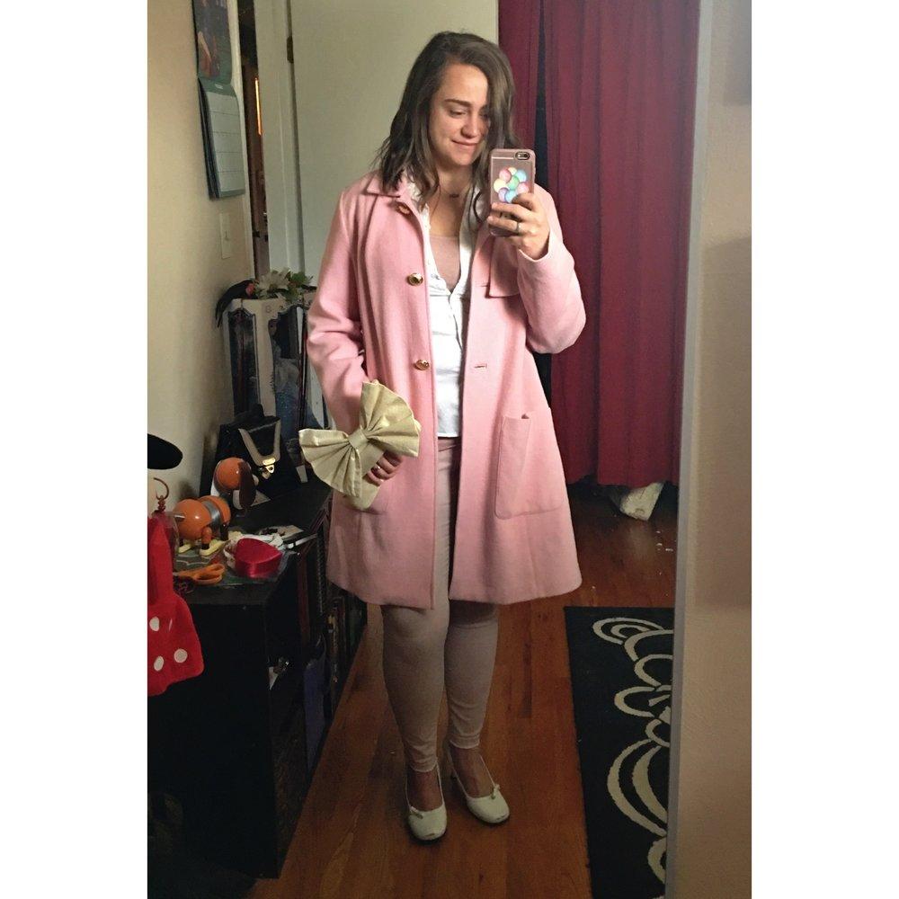 Cinderella - Pink Dress