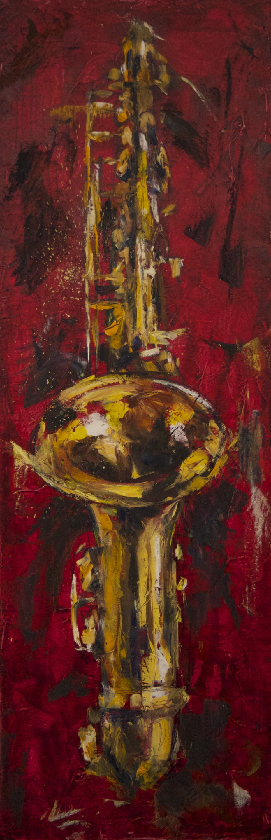 Dreaming of Sax, 12_x36_.jpg