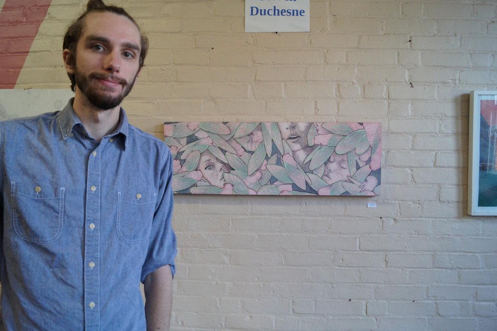 Steve Duchesne