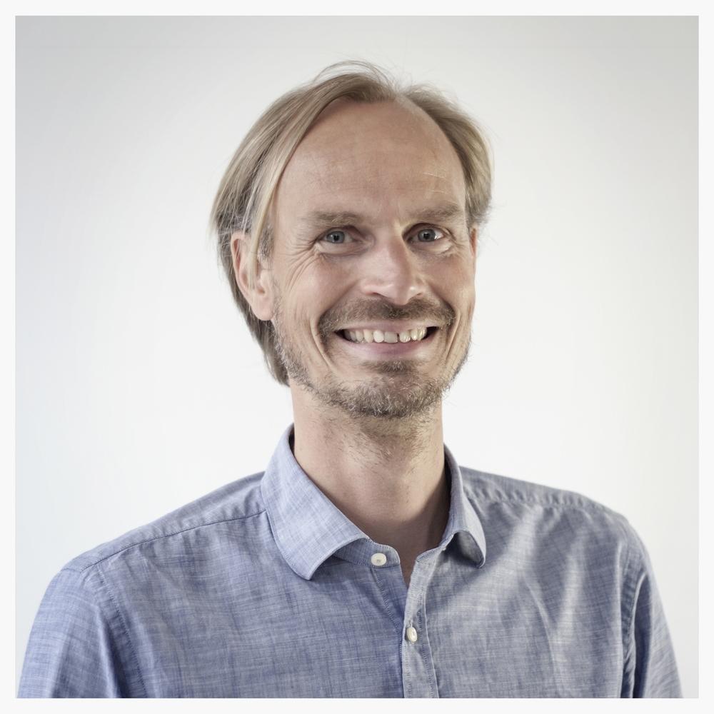 Morten Ulrik Sørensen