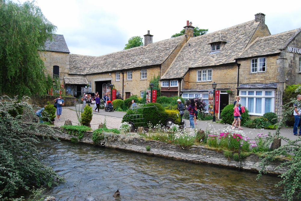 The Cotswolds, England  www.ohmightycoffee.com