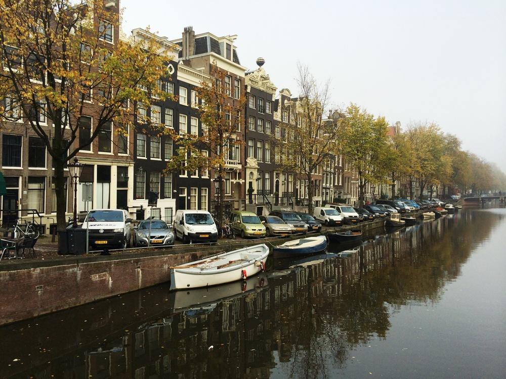 Amsterdam  www.ohmightycoffee.com