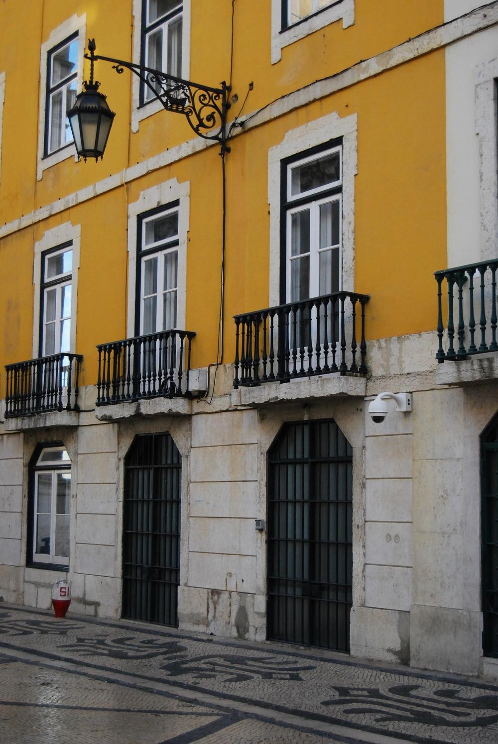 Lison, Portugal  www.ohmightycoffee.com