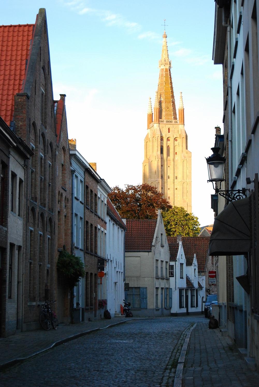 Brugge - One day love affair www.ohmightycoffee.com