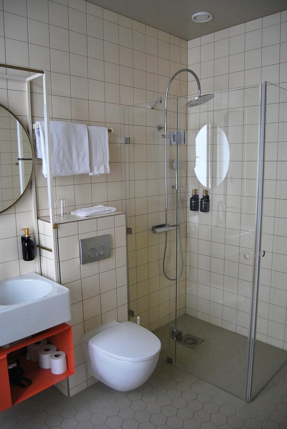 HTL Kungsgatan Stockholm   www.ohmightycoffee.com