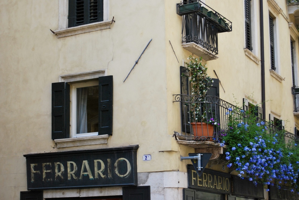Verona  www.ohmightycoffee.com