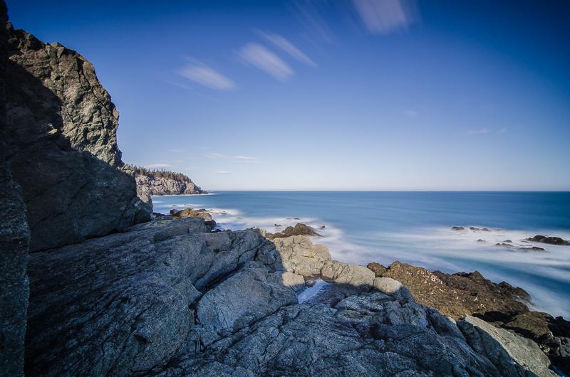 The Incredible Bold Coast