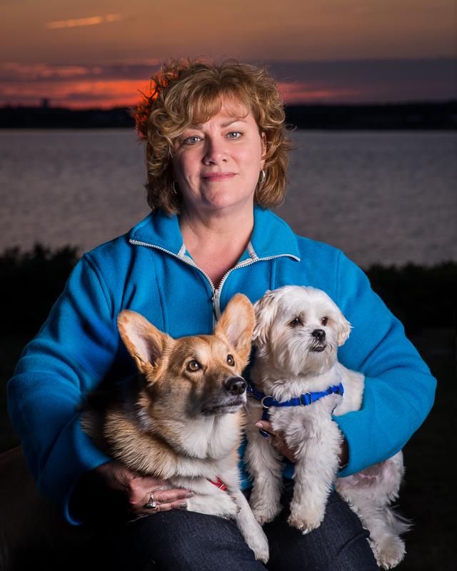 Mom Became a Dog Trainer