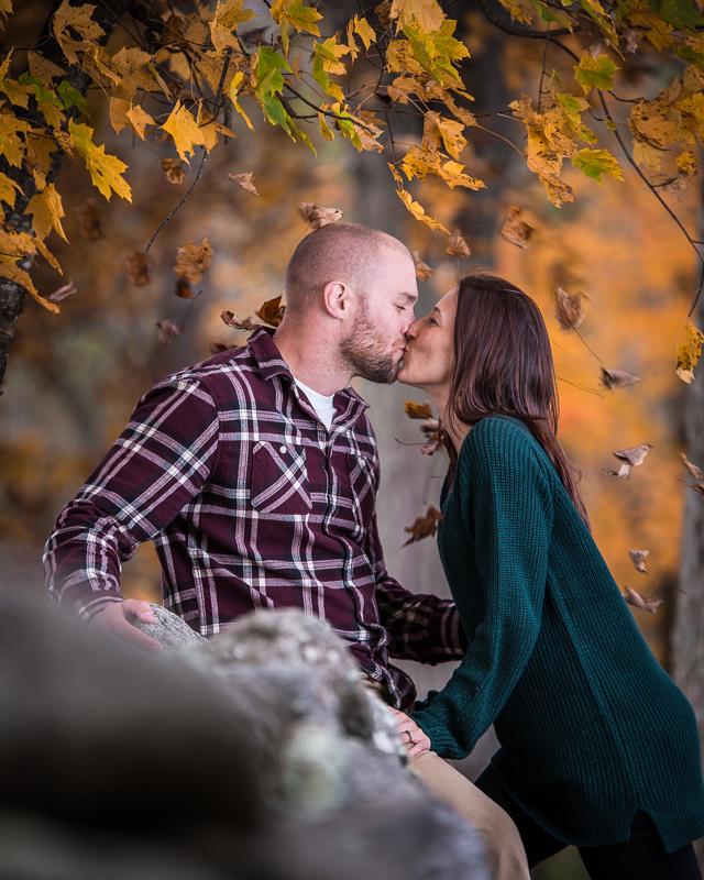 Second Engagement Shoot