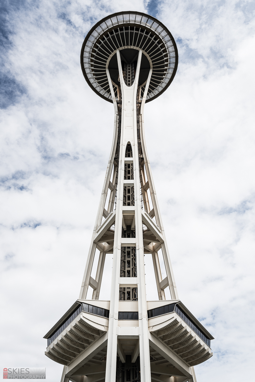 The needle is pretty awesome up close.
