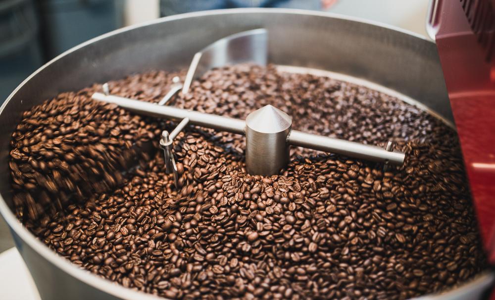 Zero prophet coffee