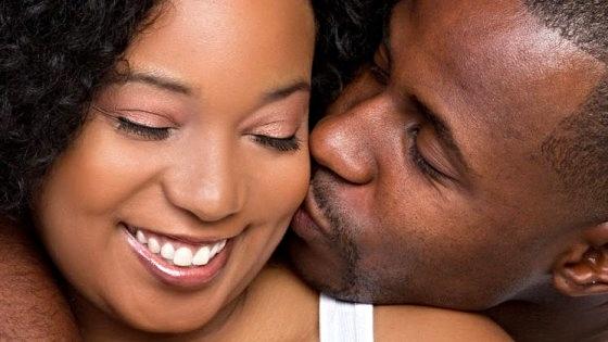 black-african american-woman-sondrea salon-hair-natural-relaxer-couple