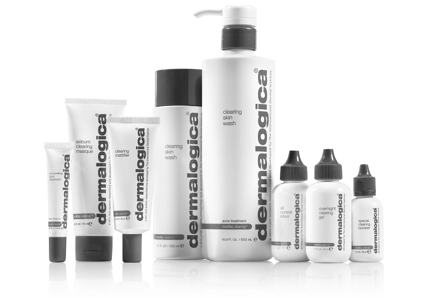 dermalogica skin health-sondrea's signature styles salon and spa