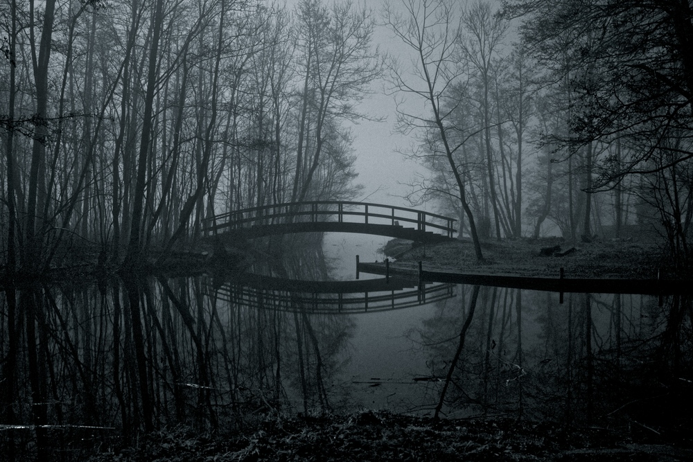 Black Bridge