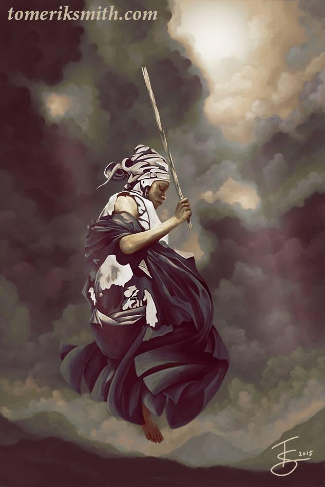 'Warrior'