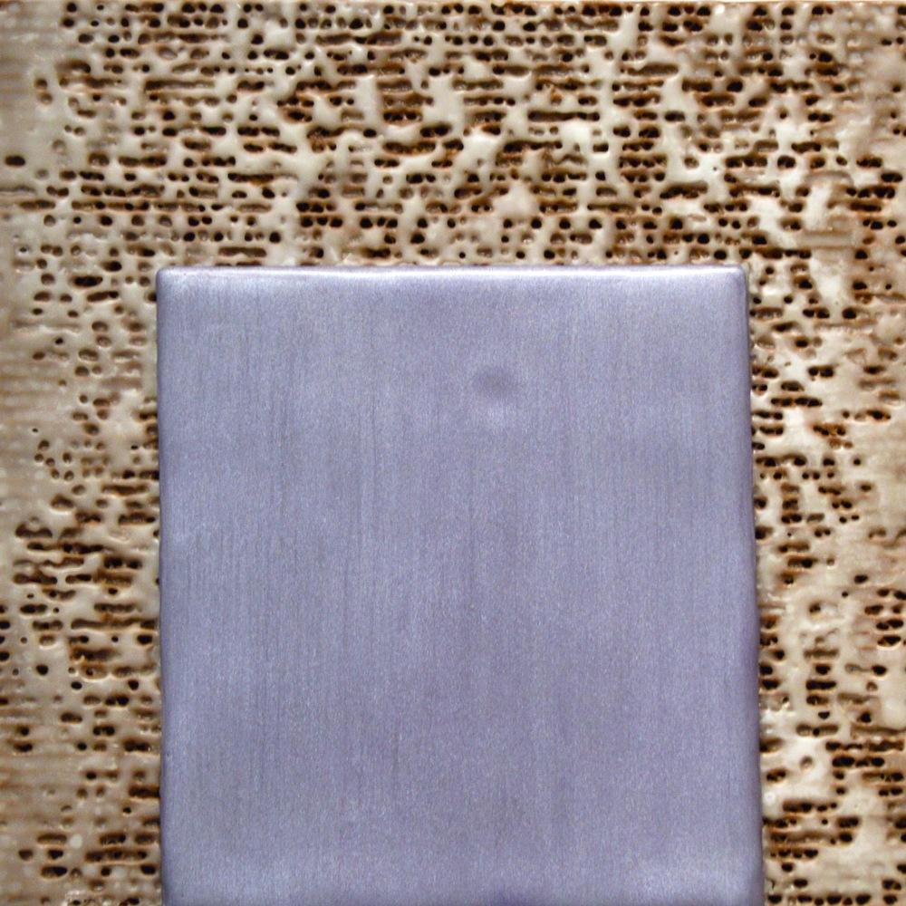 "Winston Lee Mascarenhas, ""Cardboard Series Number 7"", 2014"