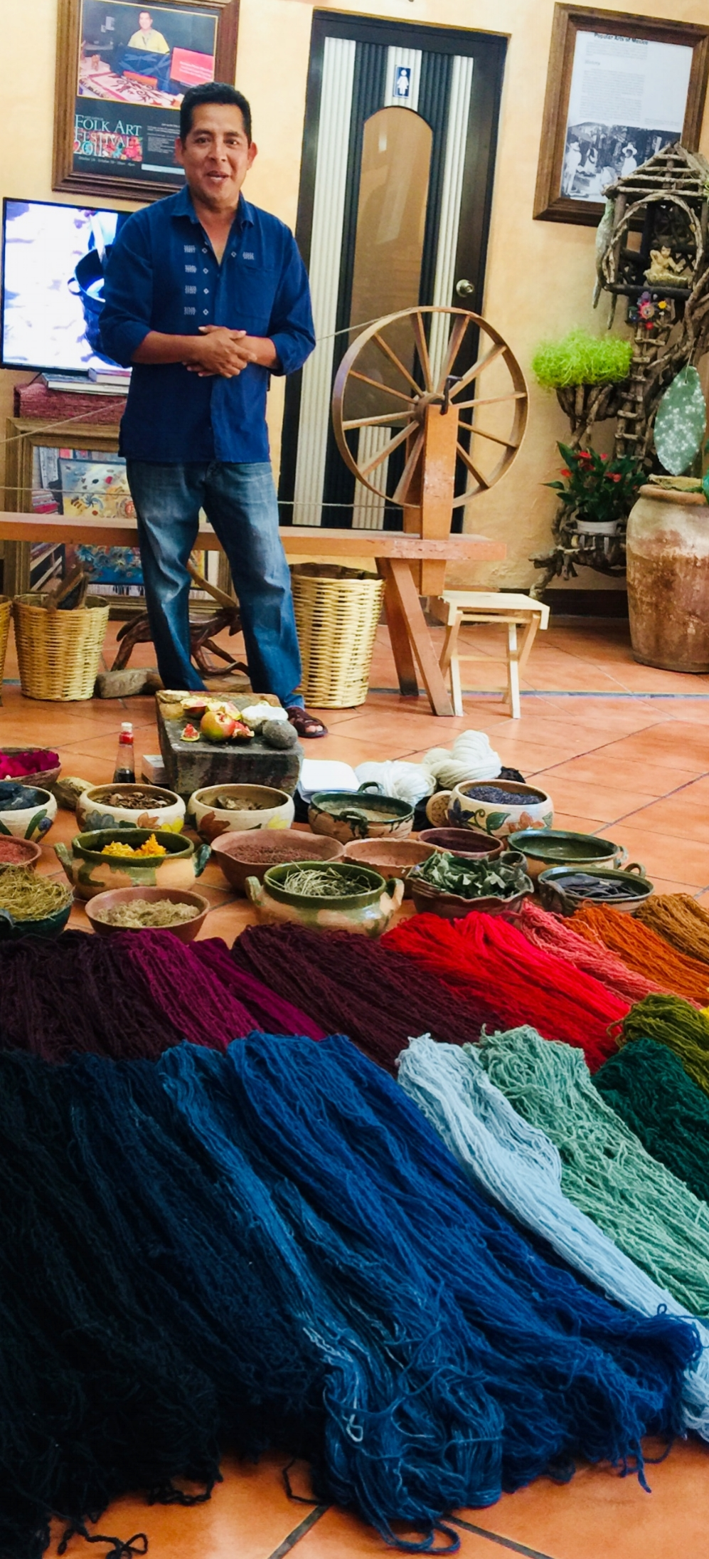 Oaxaca Perez in his studio Photo Feb 25, 12 54 35 PM.jpg