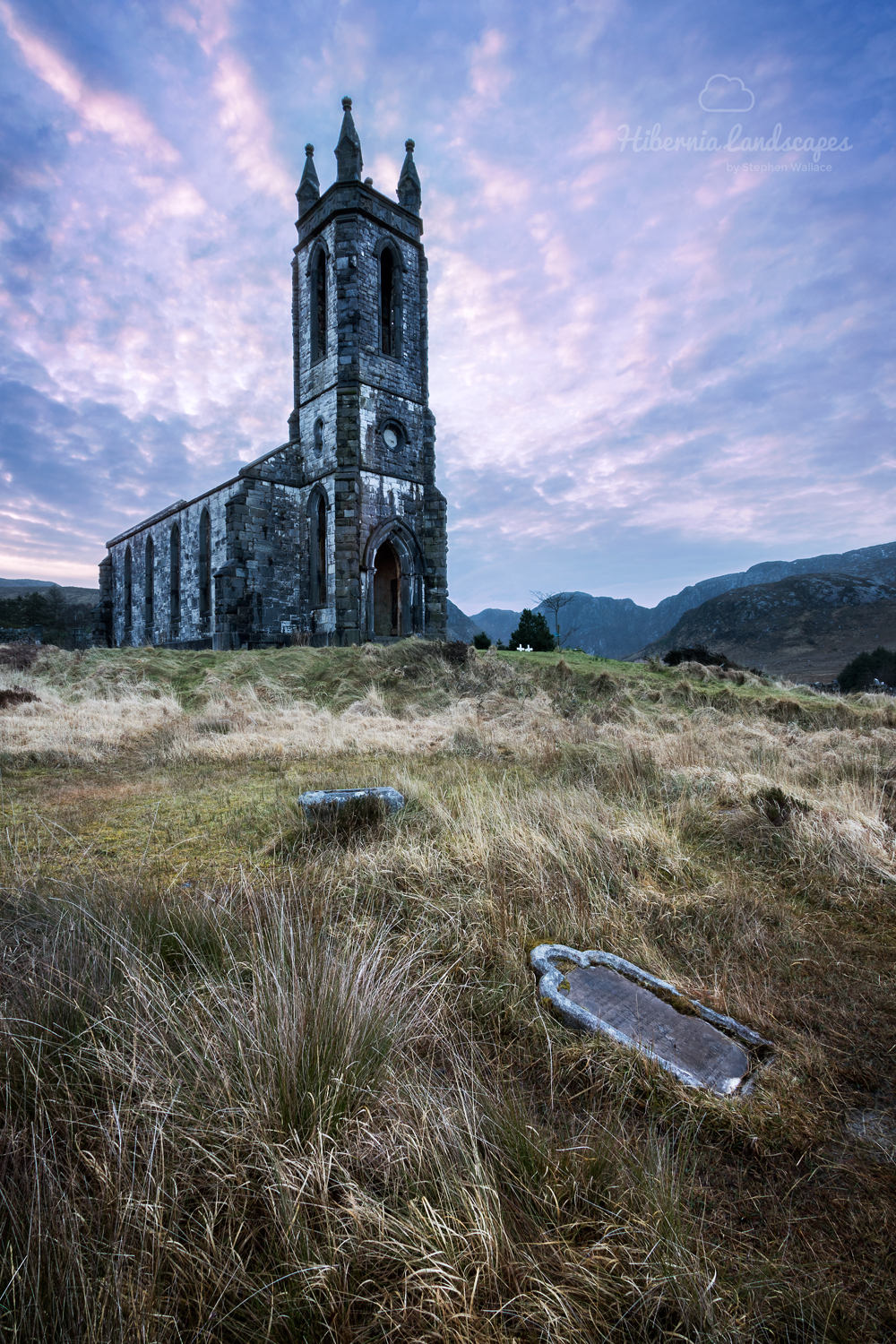 The Poisoned Glen