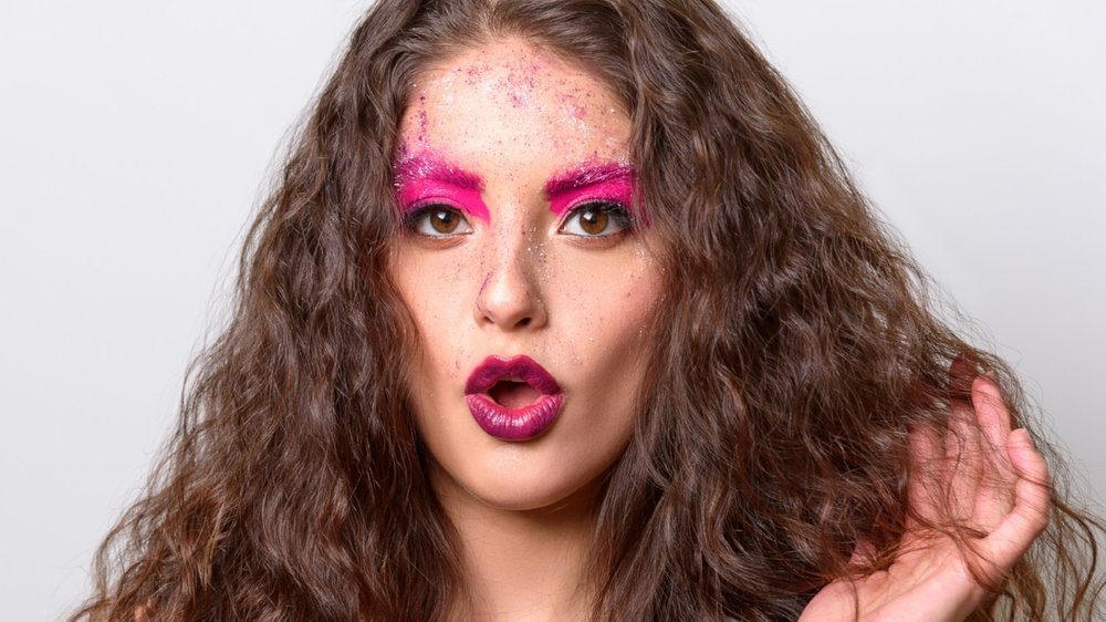 Hairstyling Classes For Makeup Artists