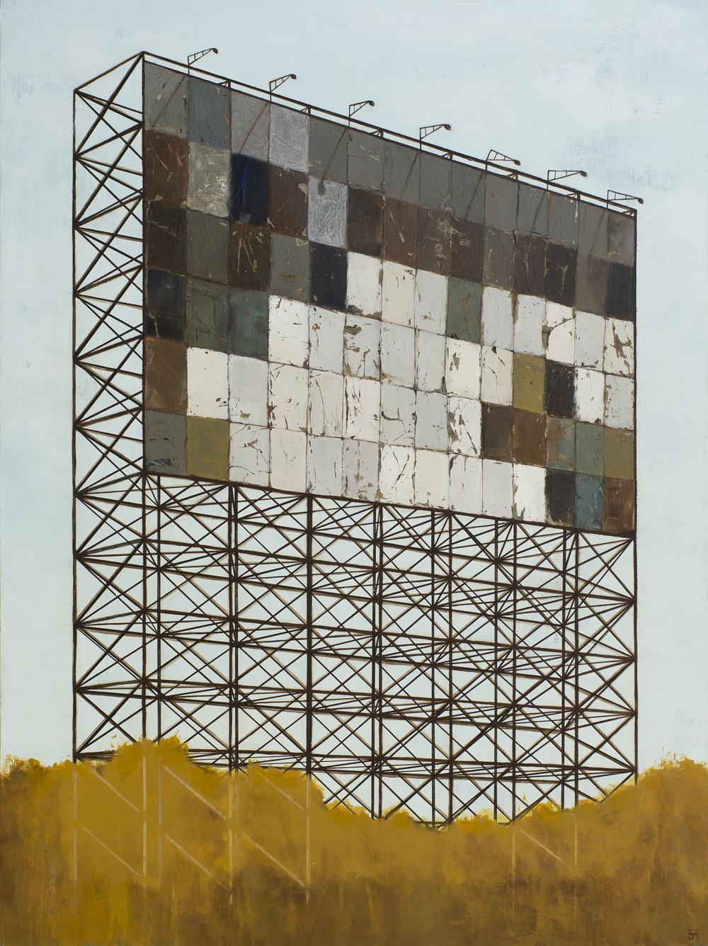 Bangkok Billboard