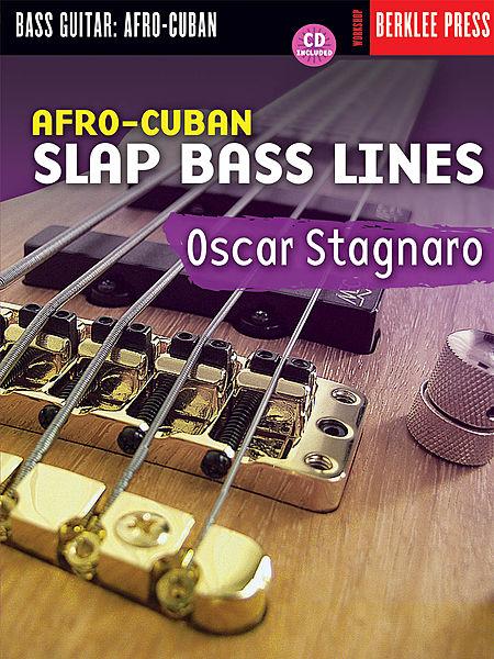 latin bass book oscar stagnaro
