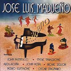 JL Madueño : Chilcano.jpg