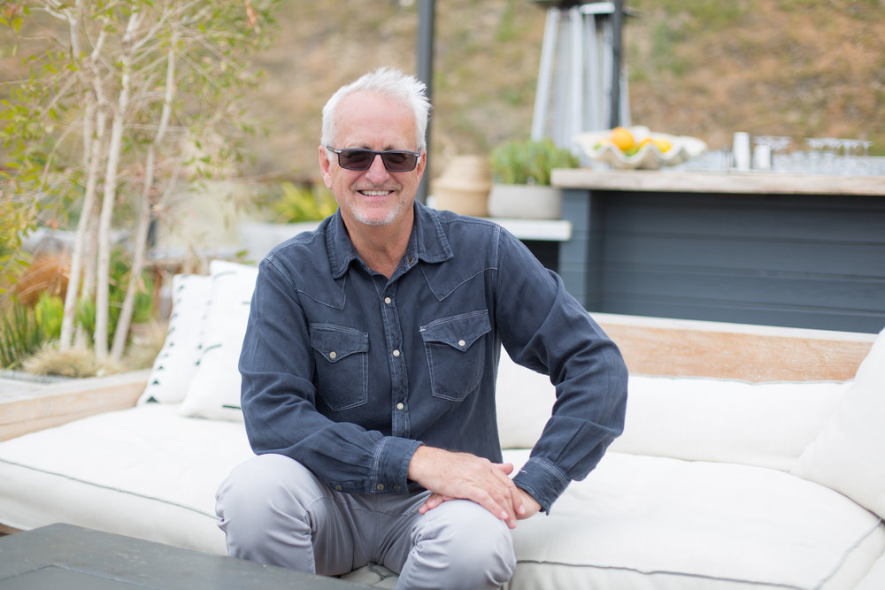 Local architect Doug Burdge, of prominent Malibu firm Burdge and Associates Architects, partnered in the project.