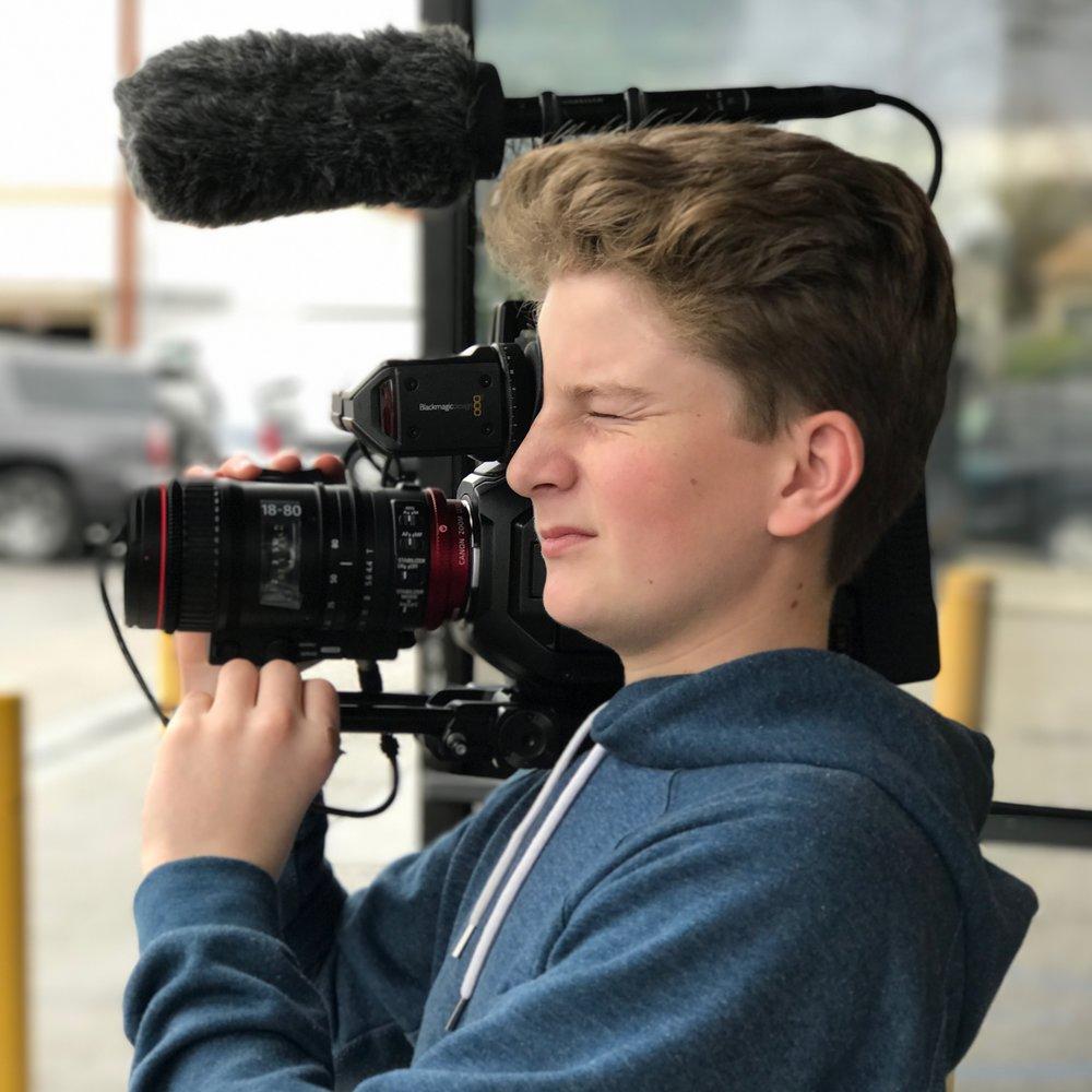 Joe Filming 2.JPG