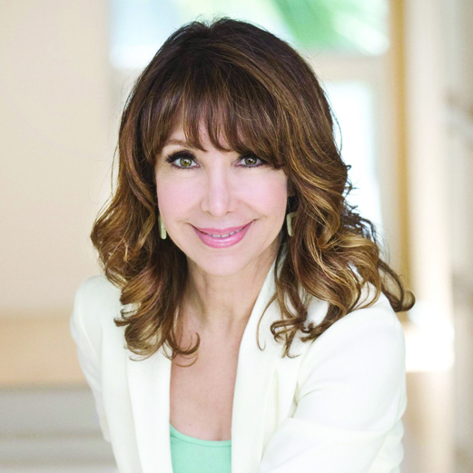 Veronica Spa and Skin Care Center founder and owner Veronica Barton Schwartz.
