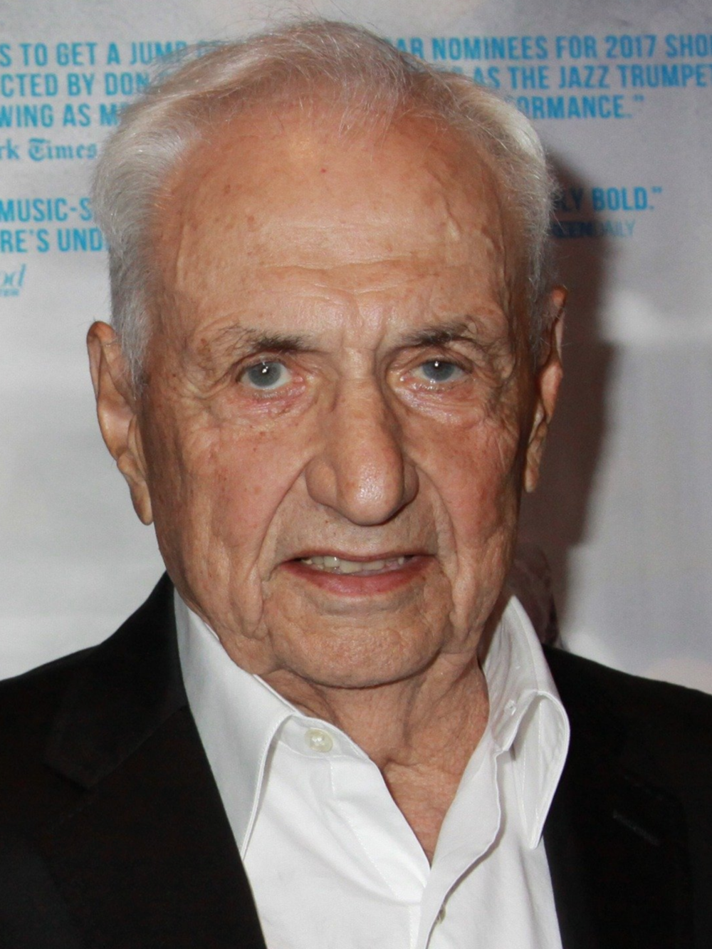 Architect Frank Gehry.