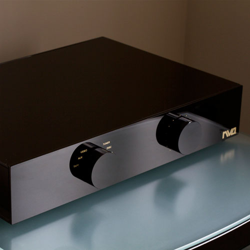 NVA AP50 Integrated Amplifier