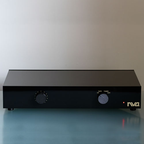 NVA AP20 Integrated Amplifier