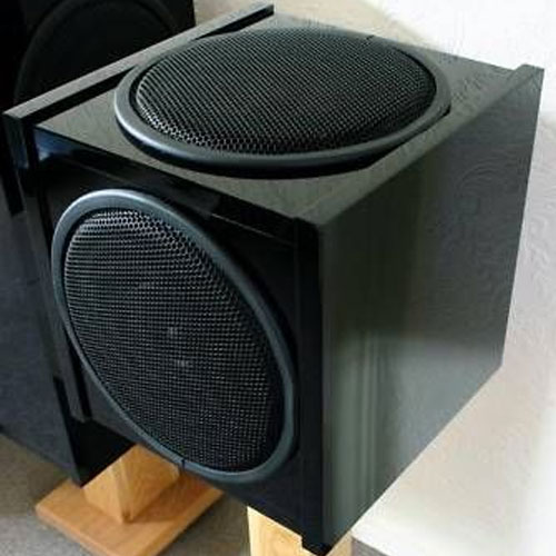 NVA Cube1 Speakers