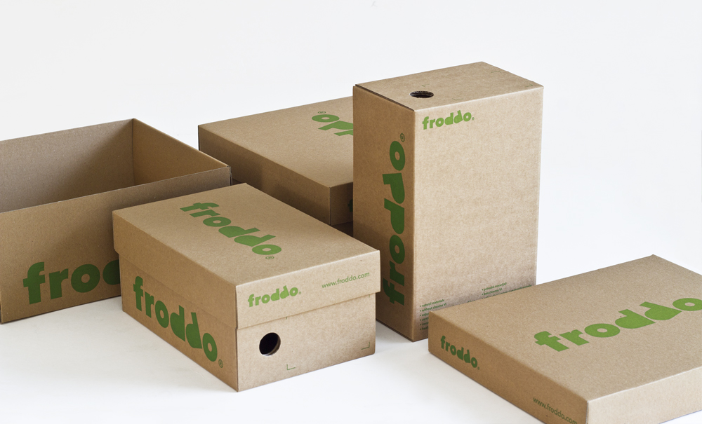 Froddo Packaging