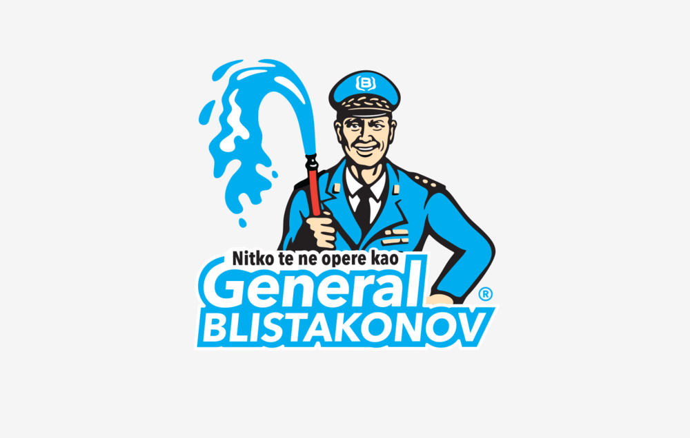 General Blistakonov Car Wash