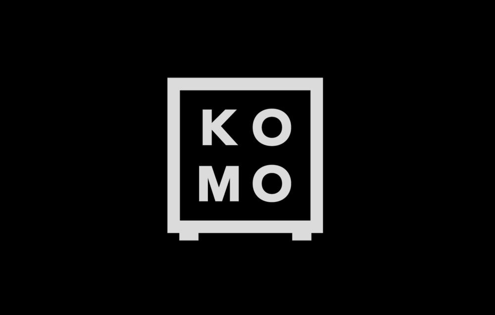 Komo Concept Store