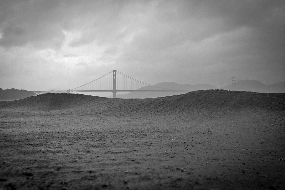 Upstream #1, San Francisco, Ca